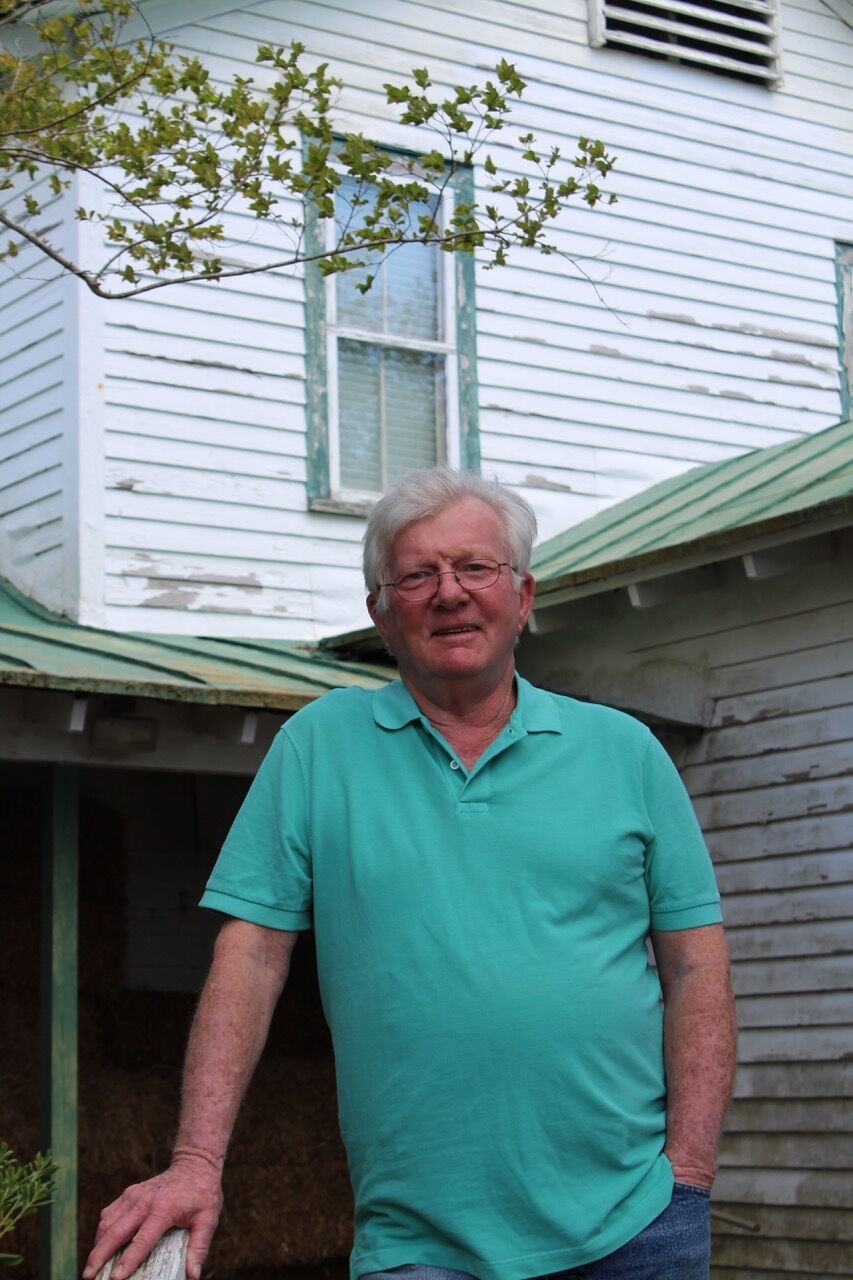 Could tiny houses be coming to Beaufort? Owner of Carteret County Home property eyes it as option