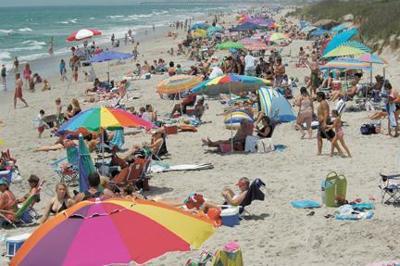 Crystal Coast Hidden Gem For Memorial Day Visitors News