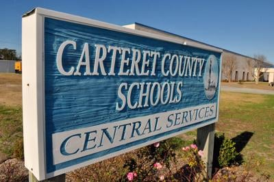 Carteret County Schools reports COVID-19 case at WOES