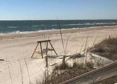 Beach panel recommends rejecting federal nourishment plan