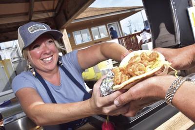 NC Seafood goes virtual, brainstorms future plans
