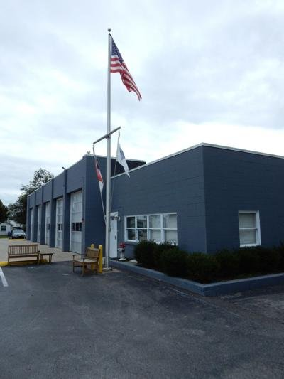 Newport officials may hire more emergency services staff