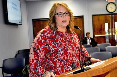 After state eliminates 12-month installment pay, school system shares options for affected employees