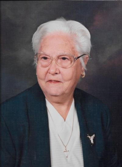 Wilma Barbour