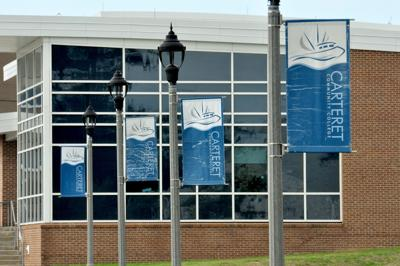 Carteret Community College announces gradual reopening for faculty, staff
