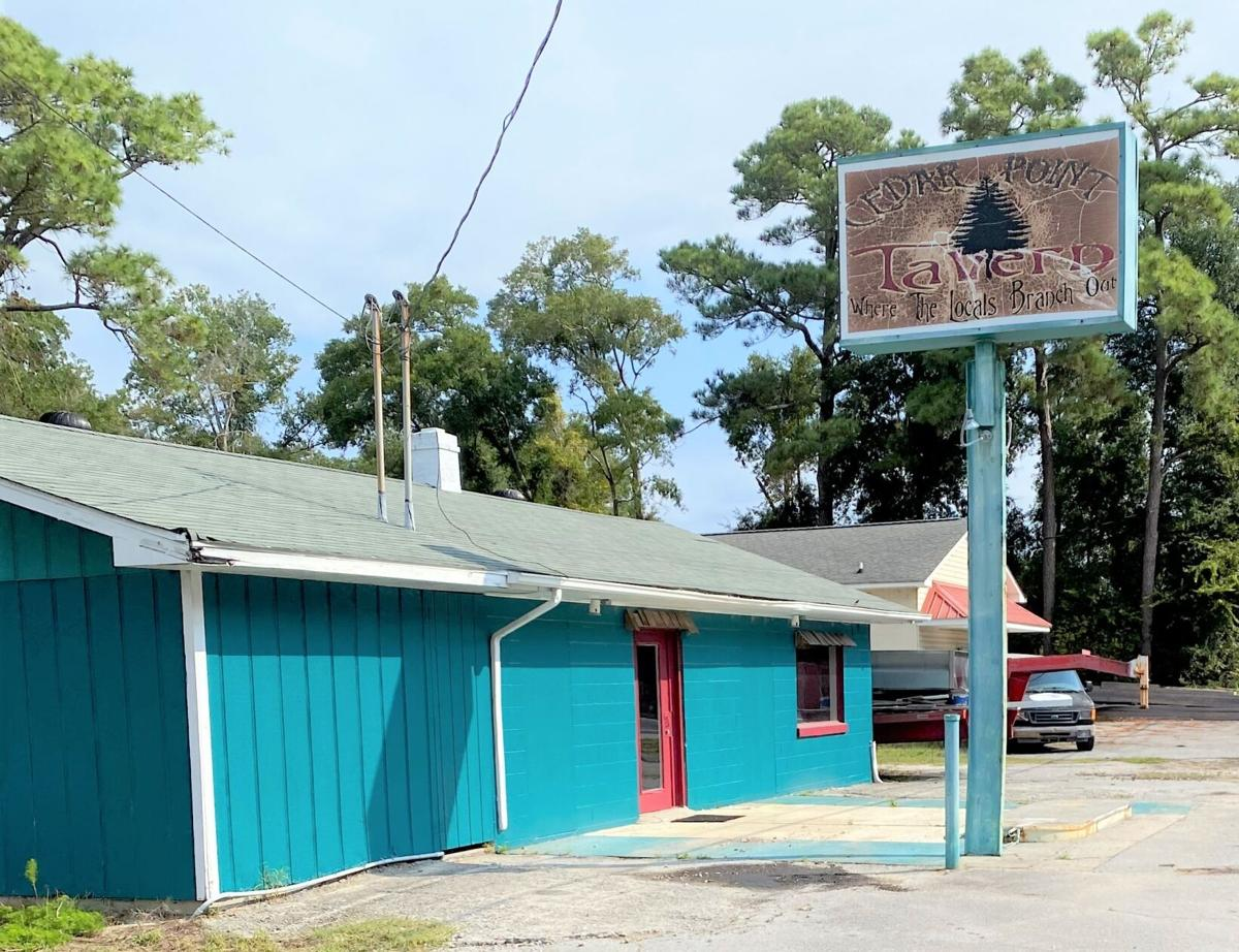 Cedar Point officials plan to take property owner to court over tavern lot, adjacent tract