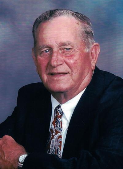 William Lewis Jr.