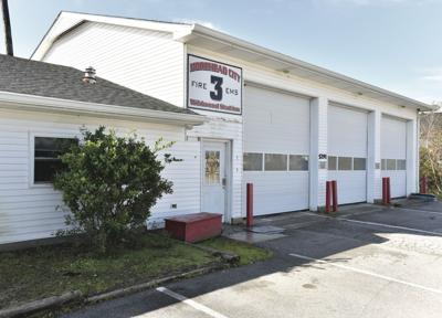 Consultants to present results of study into future of Morehead Fire Station No. 3