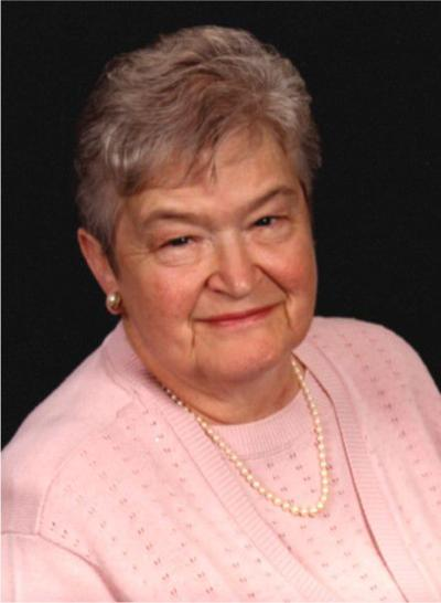 Betty Sheppard
