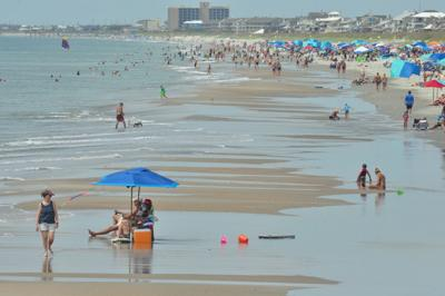 Tourism officials hope for continued success in off-season