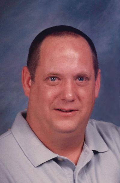 Ted Dixon