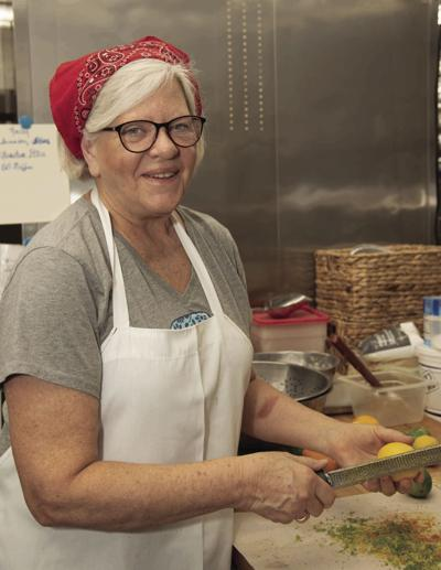 Beaufort resident begins new culinary journey