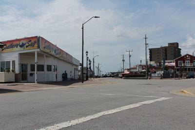 Morehead City files civil complaint, seeks preliminary injunction against downtown property owner over street dispute