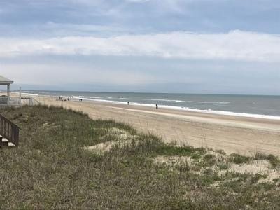 Emerald Isle readies for another busy spring weekend