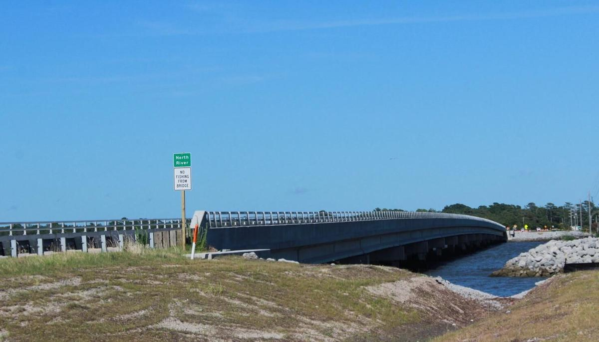 NCDOT committee approves renaming North River span the Commissioner Jonathan Robinson Bridge