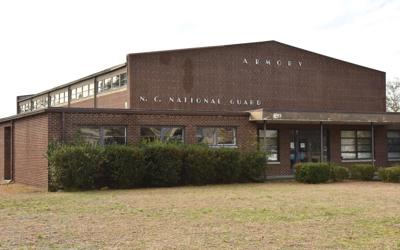 Carteret Health Care offers city $1.2M for armory property to build helipad