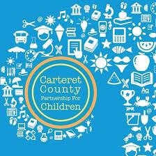 CARTERET PARTNERSHIP FOR CHILDREN LOGO