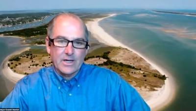 Oceana forms business coalition to address environmental threats