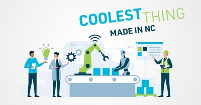 Voting opens for Coolest Thing Made in NC contest; 2 Carteret businesses in running