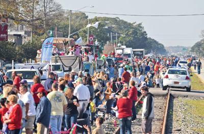 Morehead City Christmas Parade 2021 Morehead City Christmas Parade News Carolinacoastonline Com