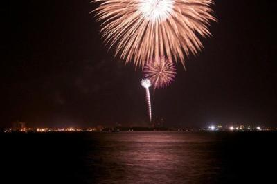 Morehead City plans to hold Fourth of July fireworks