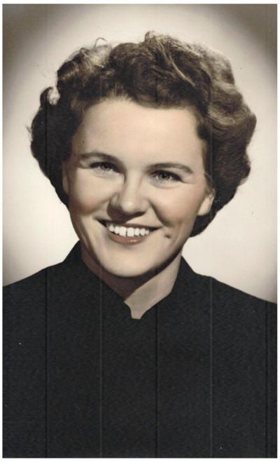 Bettie Godwin
