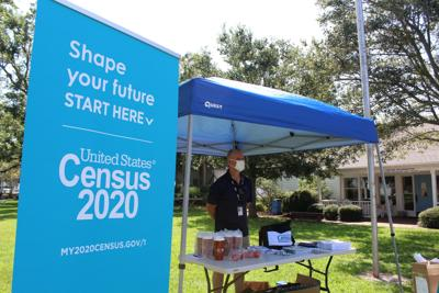 Less than one week remains until census deadline