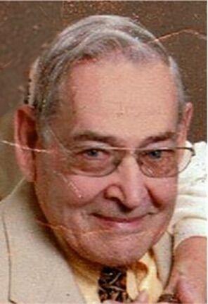 George Kuhhorn
