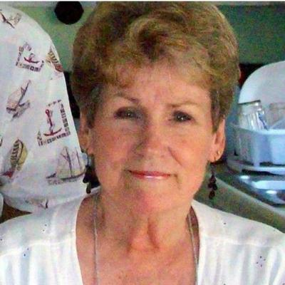 Mary Atkins