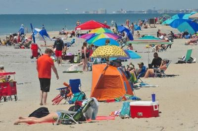 Crystal Coast tourism officials anticipate large crowds over Labor Day weekend
