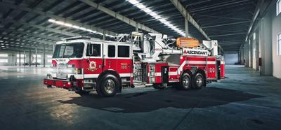 Morehead City plans for new ladder truck purchase, talks possible funding partnership with county