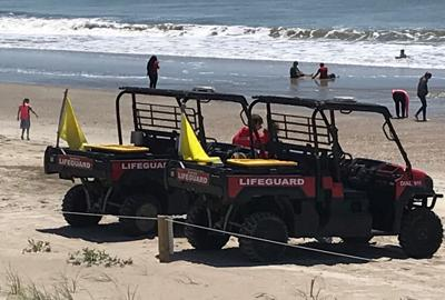 Emerald Isle reports ocean rescues, drownings down in 2020