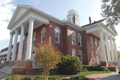 Carteret County Courthouse closed through Wednesday for cleaning