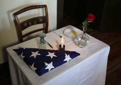 FEATURE: Remember, honor those who made the ultimate sacrifice