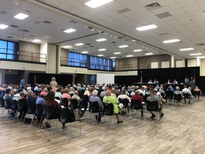 Morehead City Council votes 3-2 to approve Highway 24 rezoning request, annexation