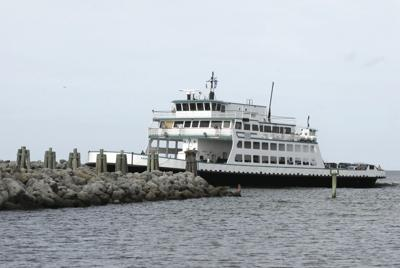 Carteret, Hyde counties partner with ferry division to dredge Ocracoke channel
