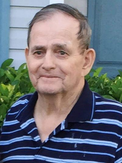 Larry Gillikin
