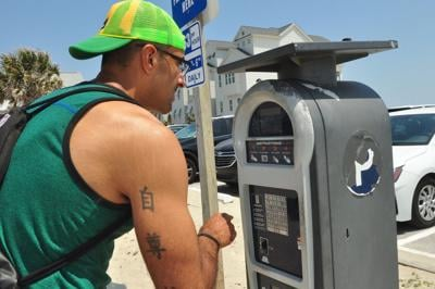 Headed out? Paid parking in effect in Beaufort, 3 beach towns