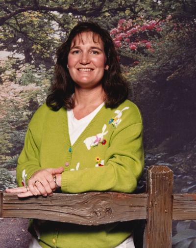 Deborah Gillikin