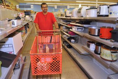 Loaves and Fishes Thrift Store moves into former Walgreens space
