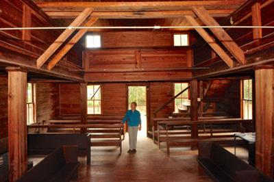 Fundraising efforts underway to help historic church
