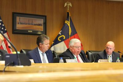 Carteret commission delays decision on county water system sale, bumps rates