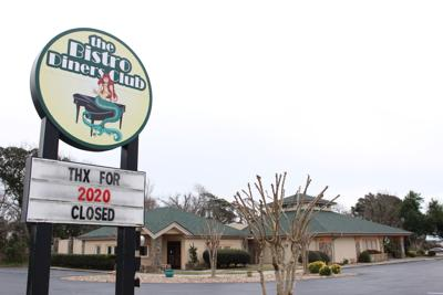 Bistro closes after nearly 30 years in operation