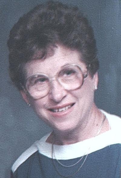 Nora Shook