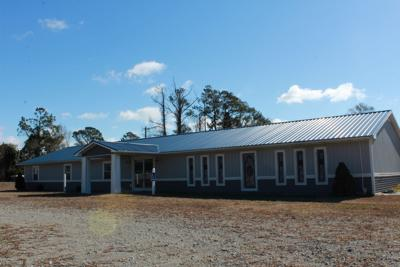 Carteret County commissioners approve residential-business zoning for Highway 24 property