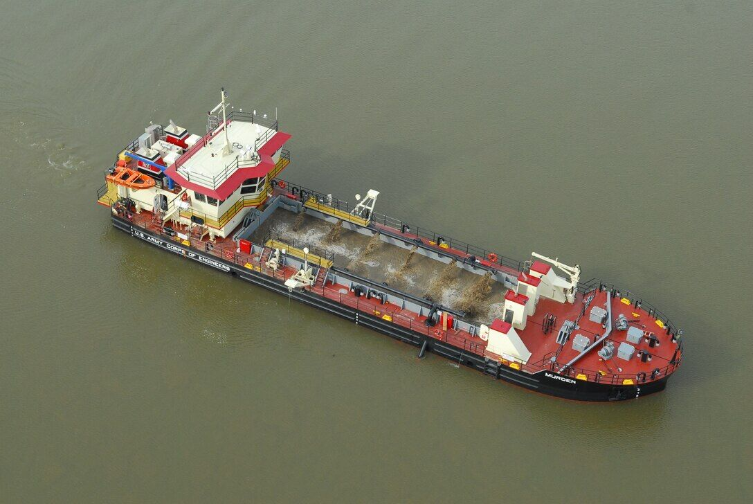 State agrees to allow year-round dredging at ports