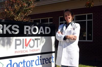 Dr. Amy Walsh
