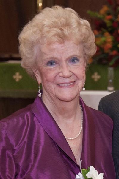 Doris Ullman