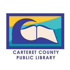 CARTERET COUNTY PUBLIC LIBRARY LOGO