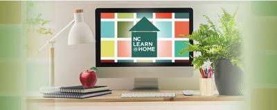 NC Learn @ Home